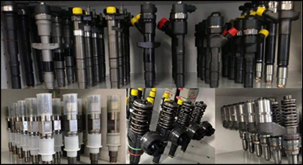 reparatii injectoare craiova